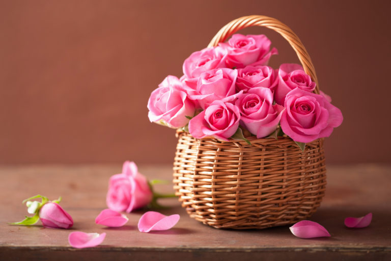 Wonderful Gift Basket Ideas For Mothers Day