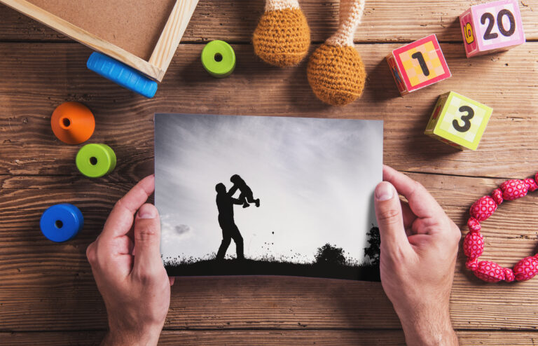 Fathers Day Craft Gifts