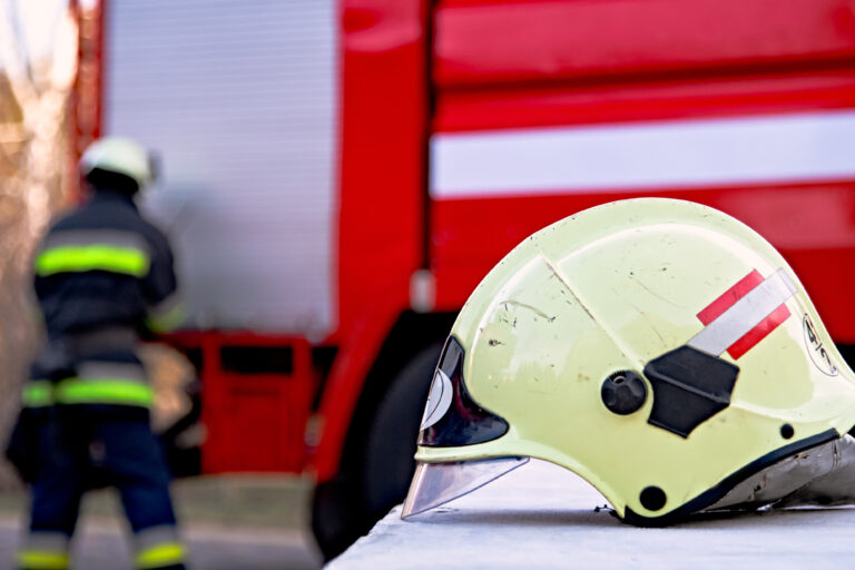 Firefighter Fathers Day Gifts